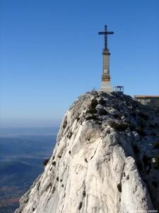 La Croix de Provence