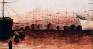 Histoires de Villes de Marseille à New-York | Exposition du 1er au 10 avril 2016