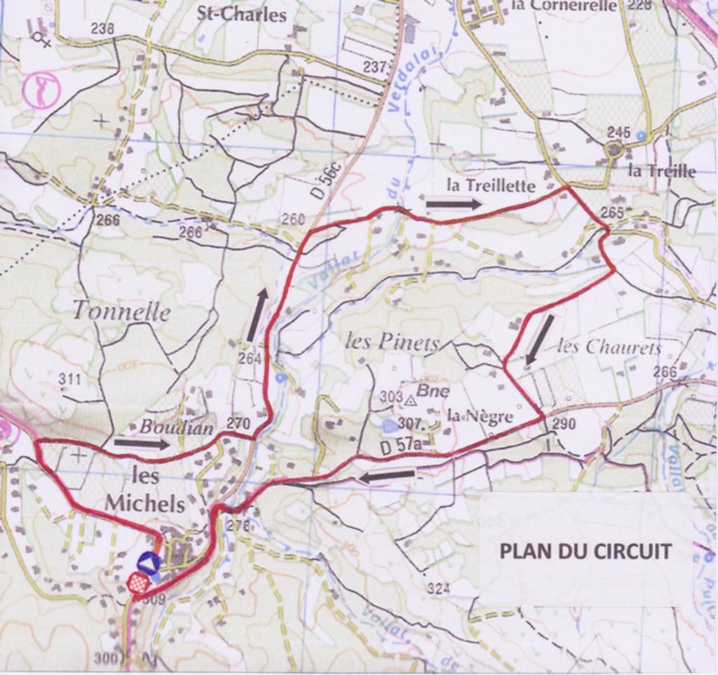 Tour Cycliste PACA juniors 2016