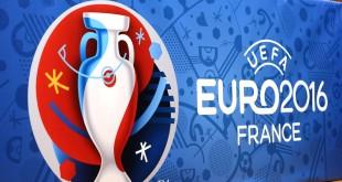 Retransmission des matches de l'Euro 2016