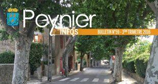 PEYNIER infos N° 59