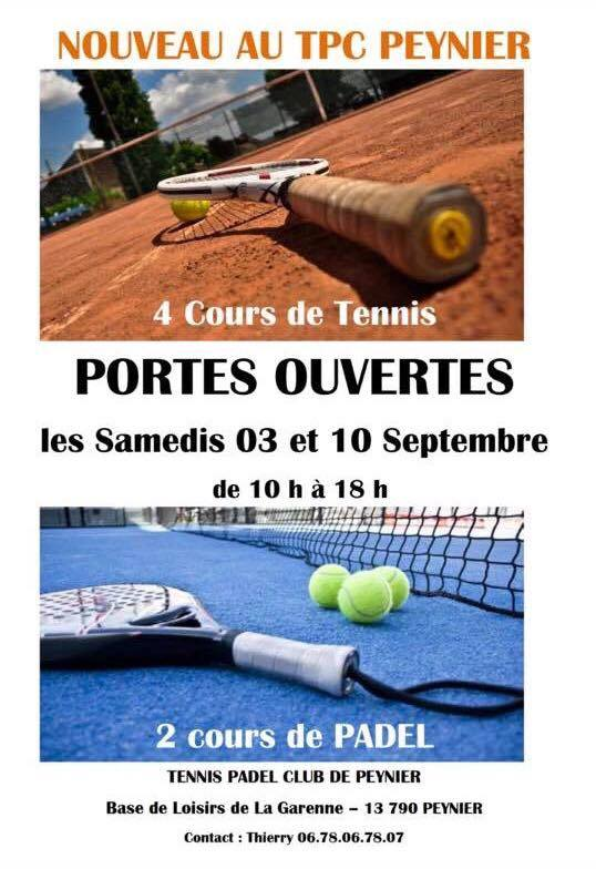Tennis Club de Peynier