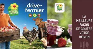 Le premier Drive fermier du département à Venelles