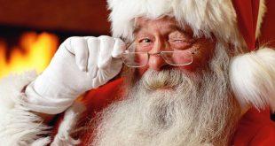 Rendez-vous avec le Père Noël | Vendredi 21 décembre 2018
