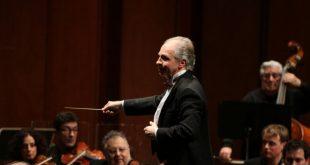 Concert orchestre philharmonique du Pays d'Aix | Vendredi 27 janvier 2017
