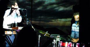 Le pouvoir de la musique avec David Walters