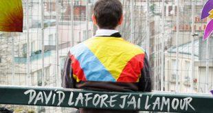 'J'ai l'amour' avec David Lafore