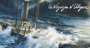 L'Odyssée d'Emmanuel Lepage