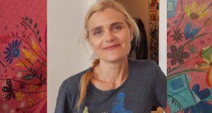 Rencontre avec Raphaële Frier