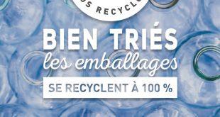 Vous triez – Nous recyclons