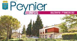 PEYNIER infos N° 60