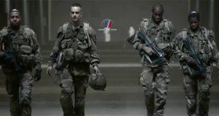 Recrutement de l'armée de Terre en sous-officiers