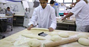 CFA du Pays d'Aix : des artisans à la baguette
