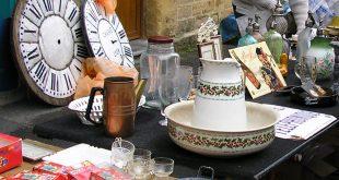 Brocante – Vide grenier de la Saint-Michel | Dimanche 8 septembre 2019