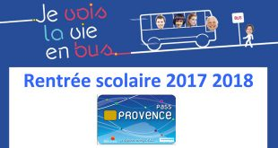 Anticiper son transport scolaire dès le 3 juillet