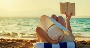 Des romans pour l'été