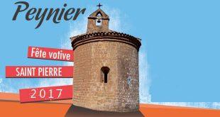 Fête votive de la Saint-Pierre | Du 4 au 8 août 2017