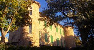 Le château et le marquis de Peynier