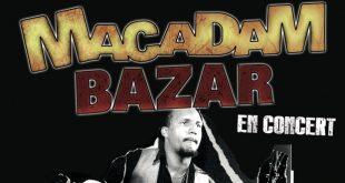 Macadam Bazar en concert | Vendredi 25 août 2017
