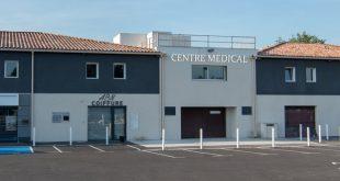 Nouveau Centre Médical «Le Forum» dans la zone de Peynier