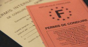 Délivrance du permis de conduire international à compter du 11 septembre 2017