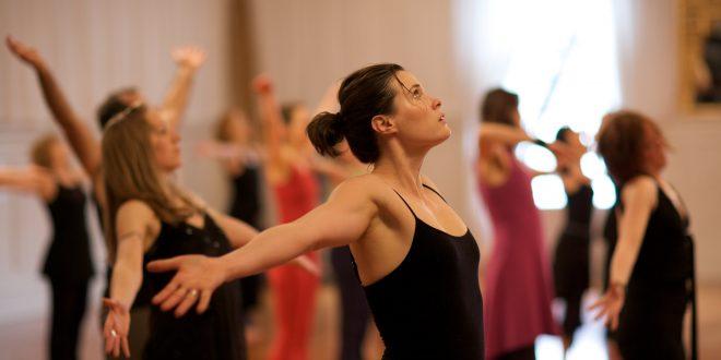 Nouvelles activités NIA danse et Méthode Feldenkrais au Foyer Rural