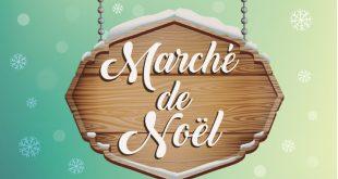 Marché de Noël | Dimanche 3 décembre 2017