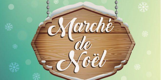 Inscriptions pour le marché de Noël 2018 de Peynier