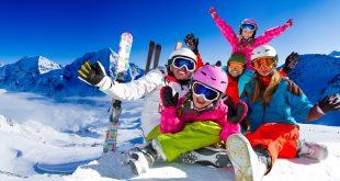 Séjour ski Vars St Catherine 2017