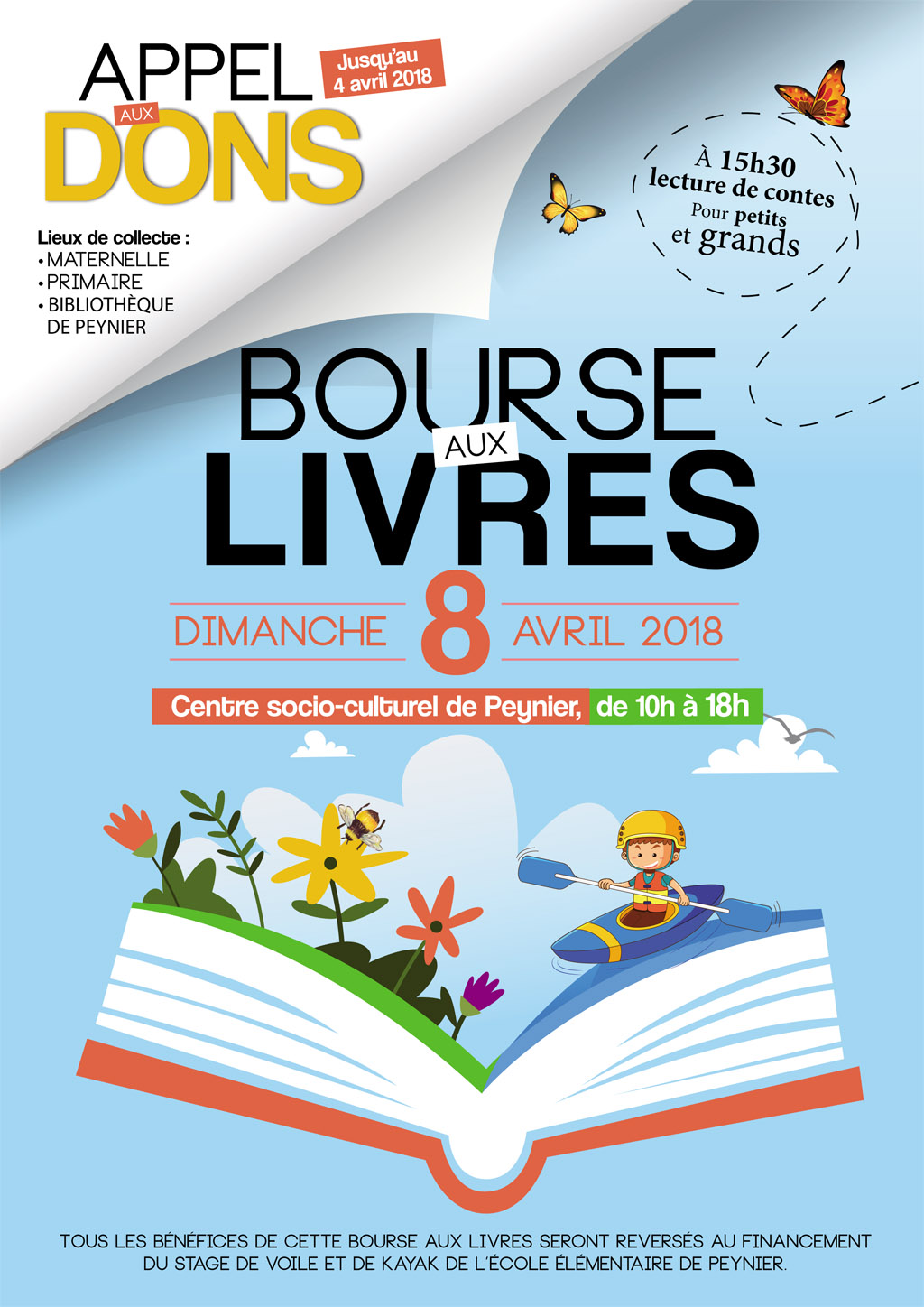 bourse aux livres dimanche 8 avril 2018 ville de peynier. Black Bedroom Furniture Sets. Home Design Ideas
