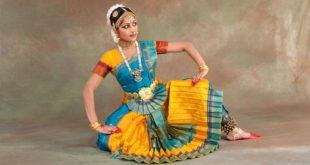 Danses traditionnelles de l'Inde du Sud | Samedi 3 février 2018