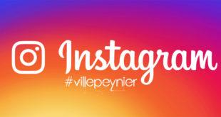Retrouvez le village de Peynier sur Instagram !