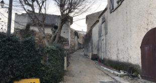 Rénovation de la traverse des Marseillais et de la rue du Jaillet