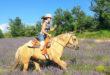 Au-delà du handicap, pour un tour de France à cheval