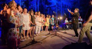 Concert « Les Harmos de la Garenne » | Vendredi 29 juin 2018