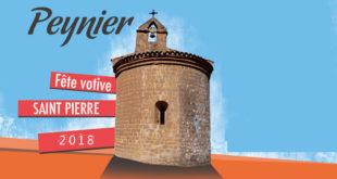 Fête votive de la Saint-Pierre | Du 3 au 7 août 2018