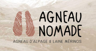 Agneau Nomade : un élevage transhumant