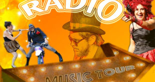 Eldo Radio Music Tour | Vendredi 14 septembre 2018