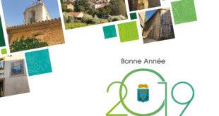 Cérémonie des vœux du Maire | Vendredi 4 janvier 2019