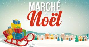 Marché de Noël | Samedi 1er et dimanche 2 décembre 2018