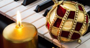 Récital de Noël | Samedi 8 décembre 2018