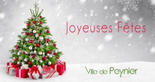 Joyeuses Fêtes de Peynier !