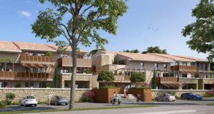 Nuances de Provence : une résidence contemporaine d'inspiration provençale