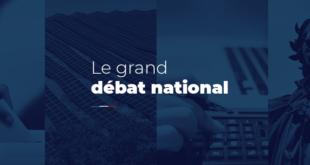 Grand Débat National : une urne disponible en mairie de Peynier