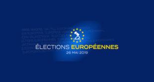 Élections européennes 26 mai 2019