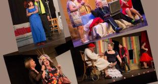 8ème festival « Théâtre et Compagnies » | Du 26 au 28 avril 2019