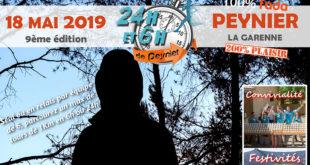 24H et 6H de Peynier 2019 | Samedi 18 et dimanche 19 mai 2019