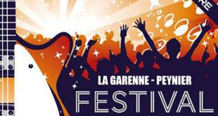 Festival Pop-Rock-Jazz du Pays d'Aix | Samedi 18 mai 2019