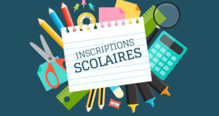 Inscriptions guichet unique 2019-2020