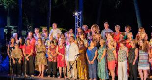 Concert des Harmos de la Garenne | Samedi 29 juin 2019